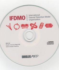Fasdcia Disztorziós Model DVD melléklettel
