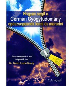 Germán Gyógytudomány