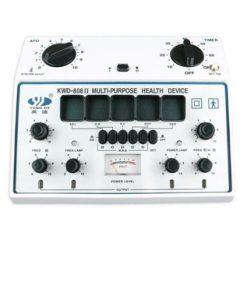 KWD 808 II négycsatornás