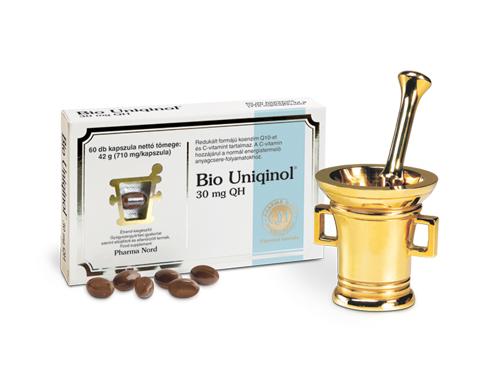 Bio-Uniqinol kapszula