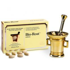 Bioo - Rost