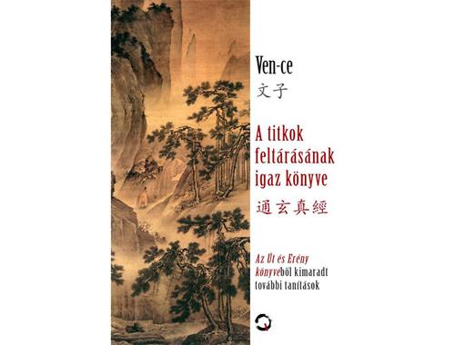A titkok feltárásának könyve - Wen -ce