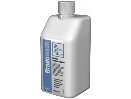 Bradowash folyékony szappan
