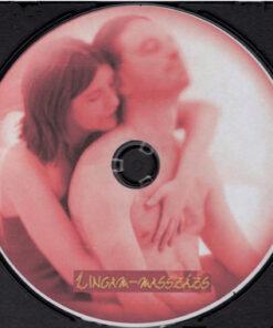 Lingam - masszázs